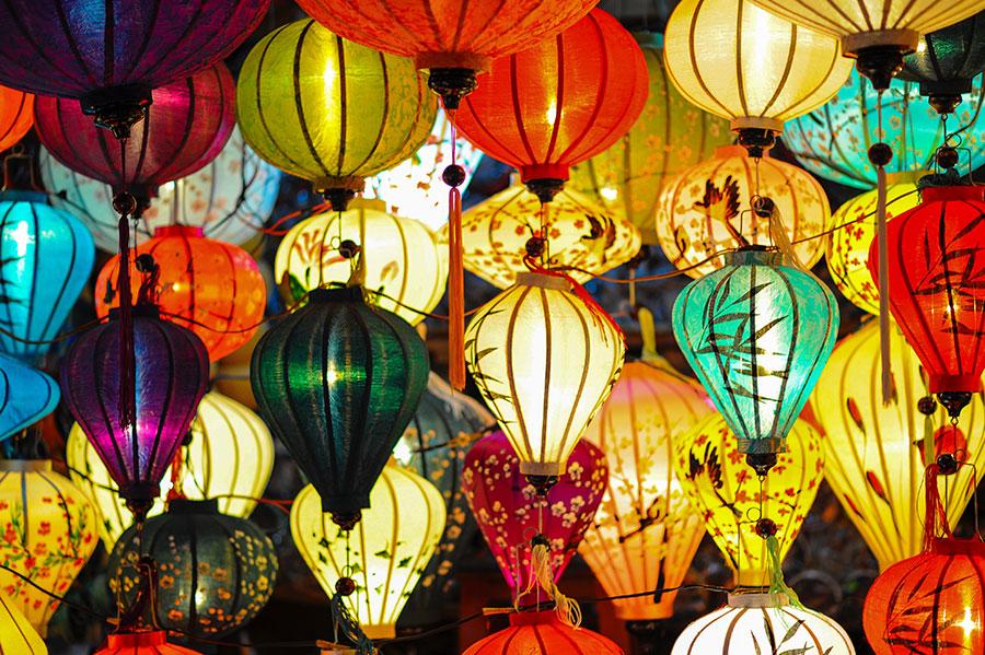 Célébrez le Lotus Lantern Festival avec Coréen Barbecue !