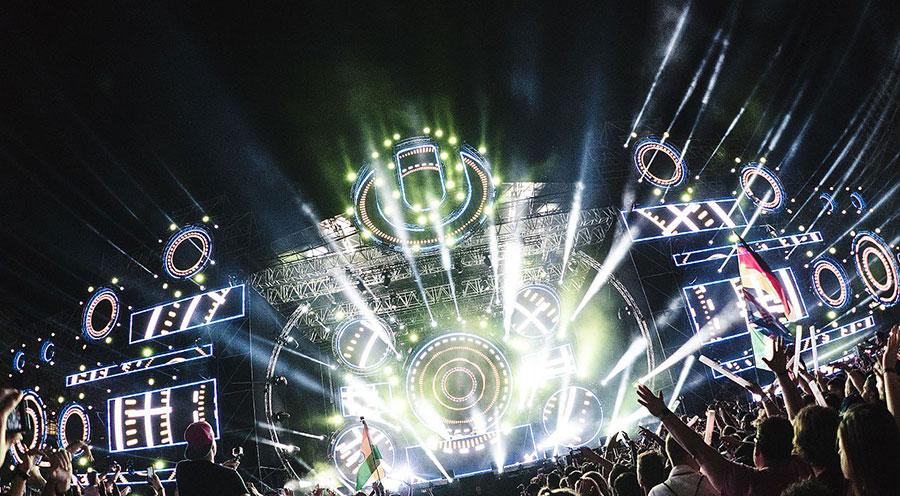 Profitez de l'Ultra Music Festival Korea pour faire un tour au Coréen Barbecue